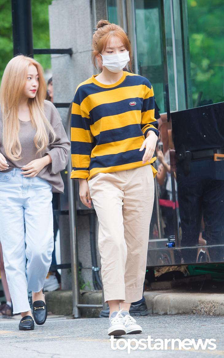 레드벨벳(Red Velvet) 슬기 / 서울, 정송이 기자