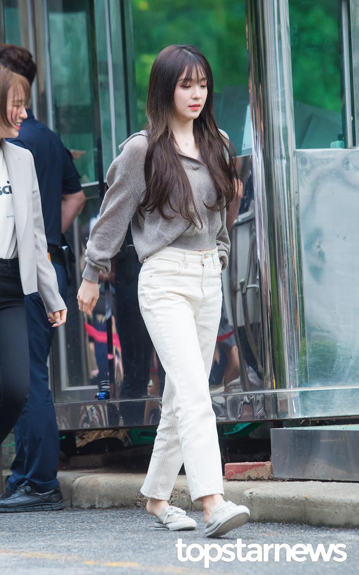 레드벨벳(Red Velvet) 아이린 / 서울, 정송이 기자