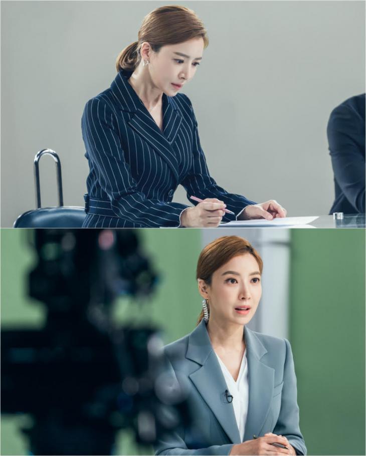윤세아 / tvN '날 녹여주오'