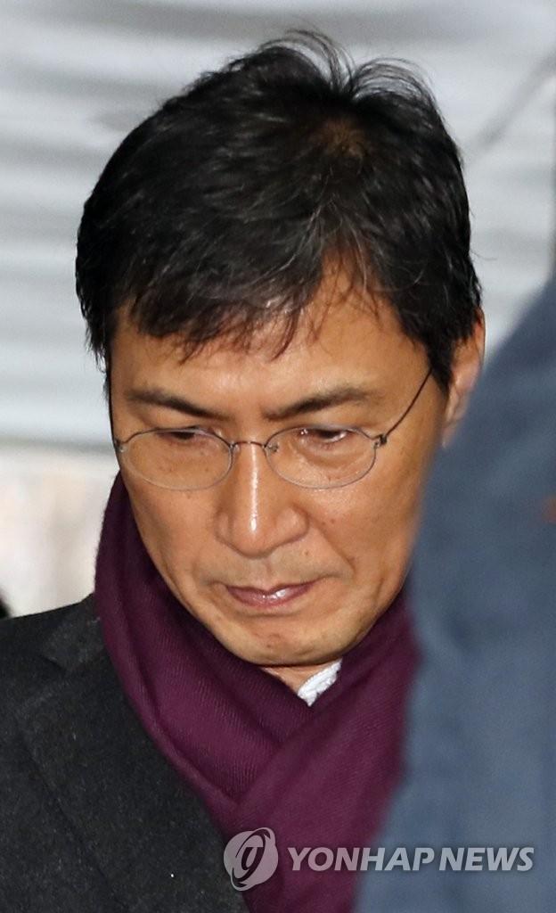 안희정 / 연합뉴스