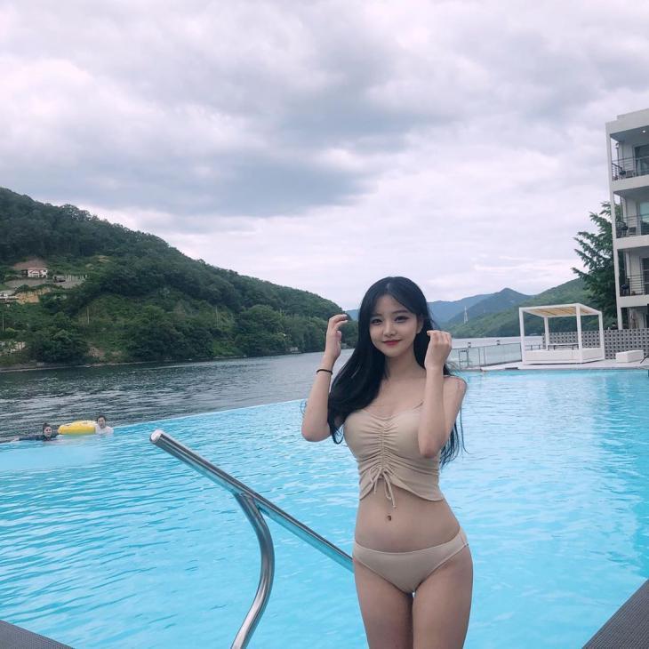 박민정 인스타그램
