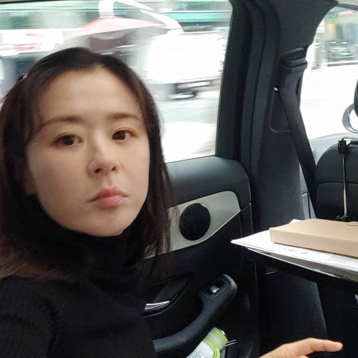 최강희 나이 / 최강희 인스타그램