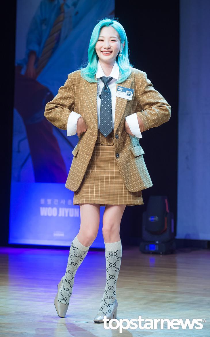 볼빨간 사춘기 안지영 / 서울, 정송이 기자