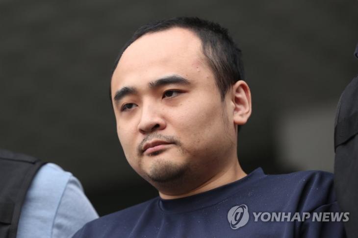 장대호 / 연합뉴스
