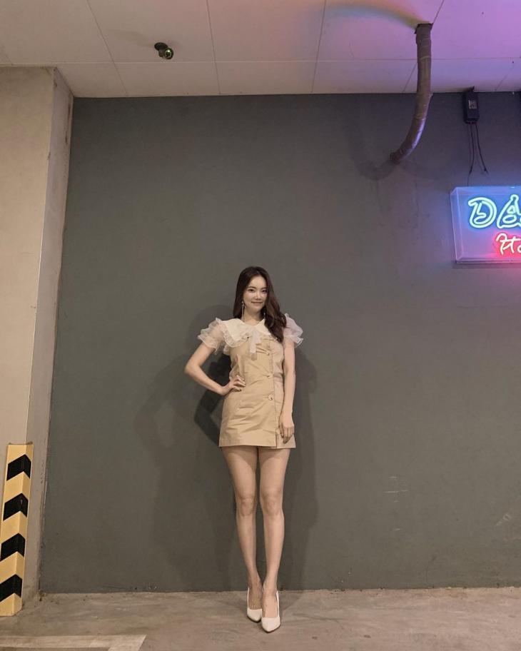 김나희 인스타그램