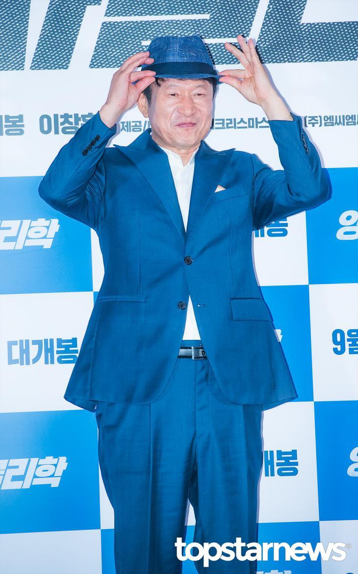 김응수 / 서울, 정송이 기자