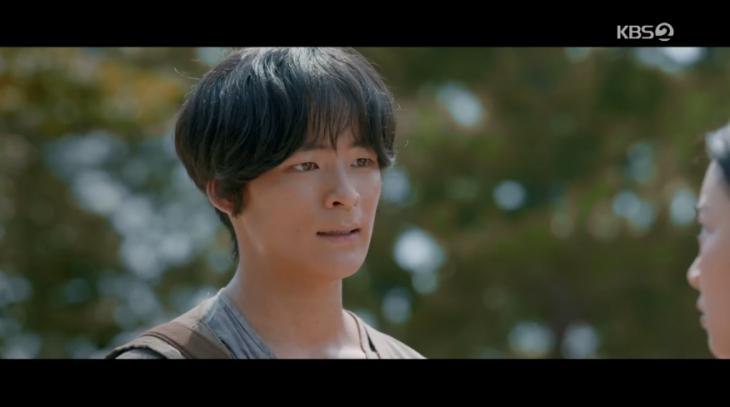 KBS2TV드라마 '생일편지' 방송 캡쳐