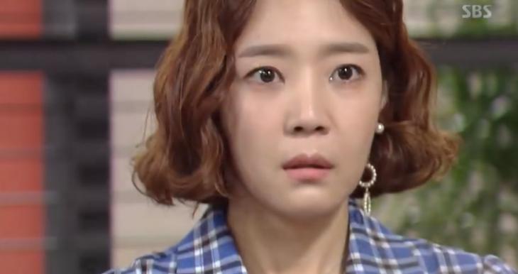 신다은 / SBS '수상한장모' 캡처