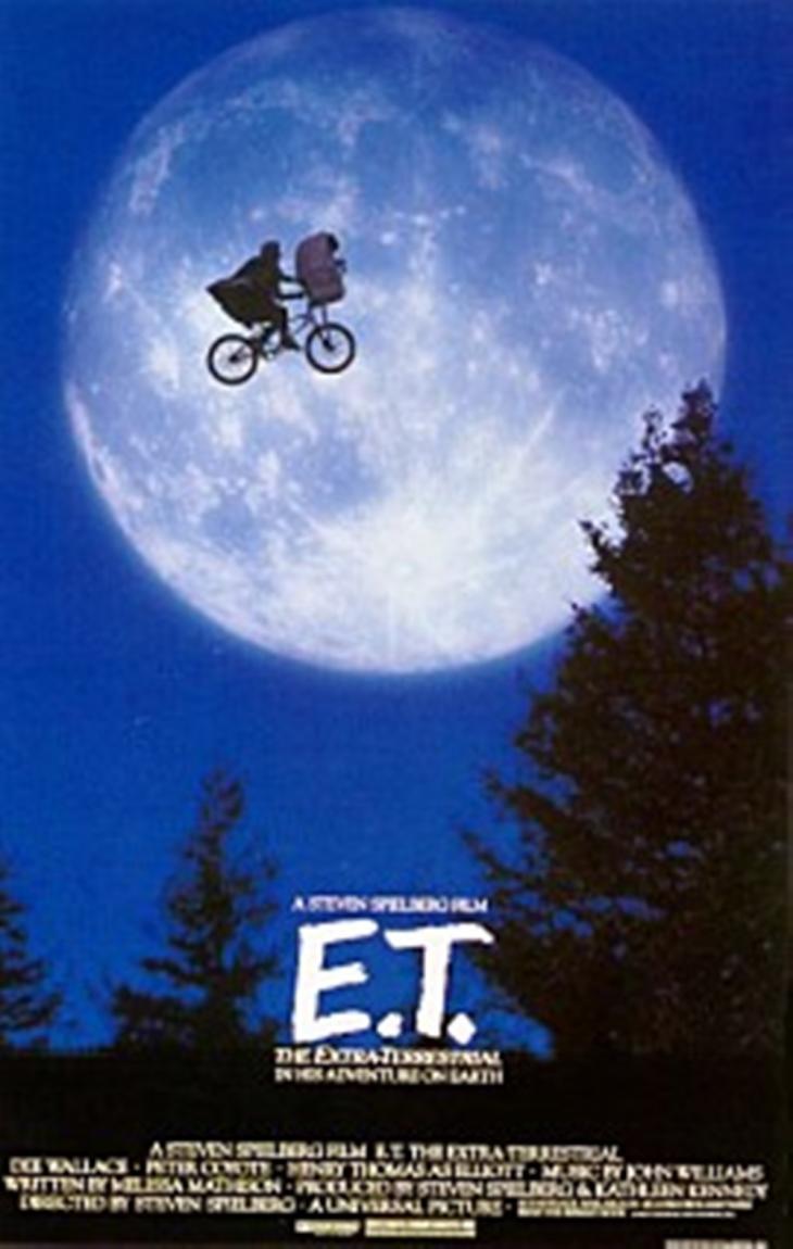 이티 영화 포스터