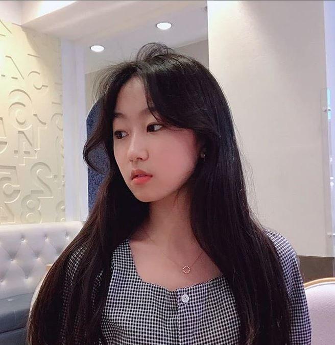김환희 SNS