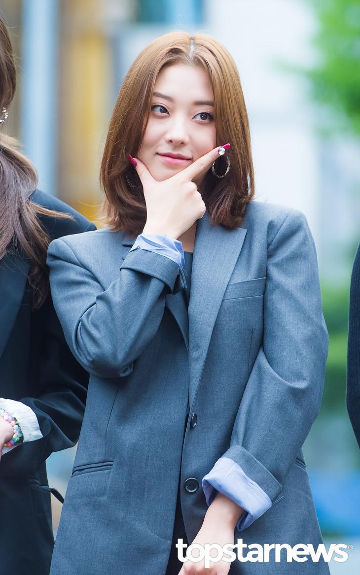 씨엘씨(CLC) 장승연 / 서울, 정송이 기자