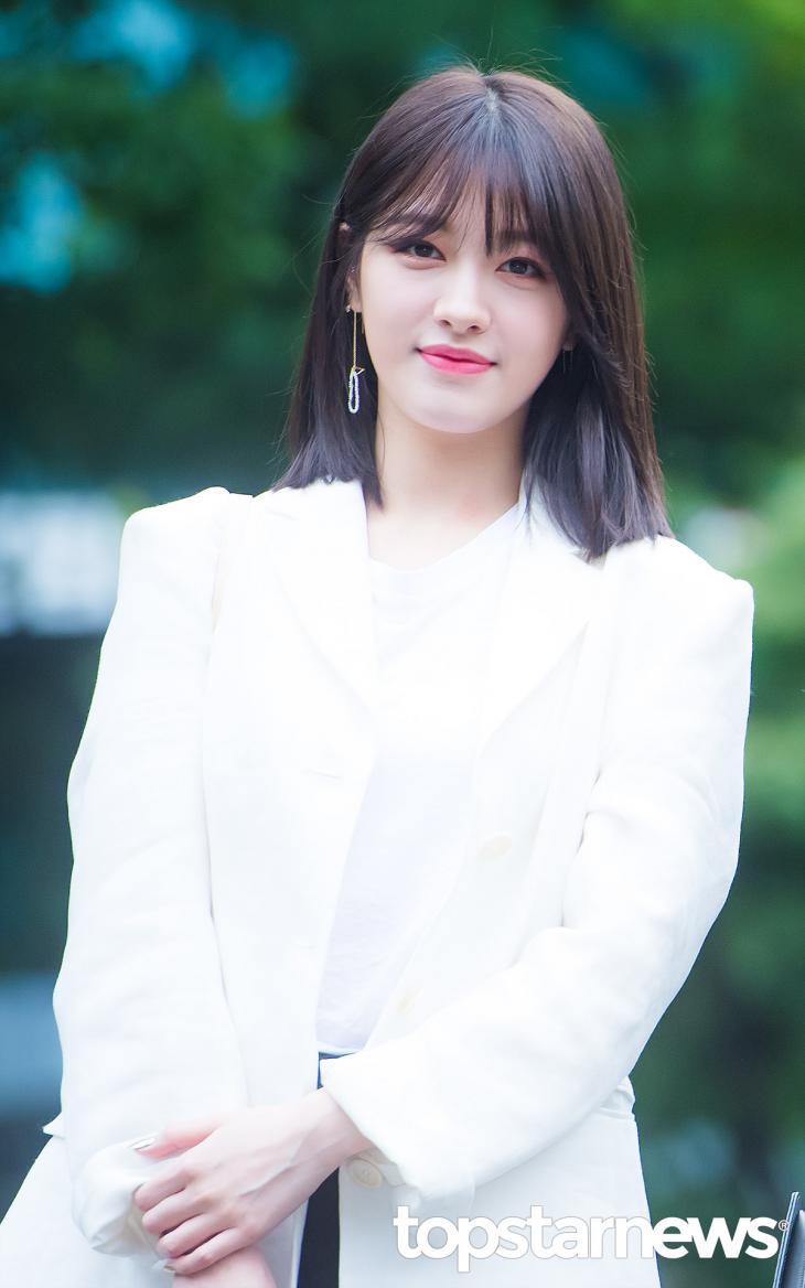 씨엘씨(CLC) 오승희 / 서울, 정송이 기자
