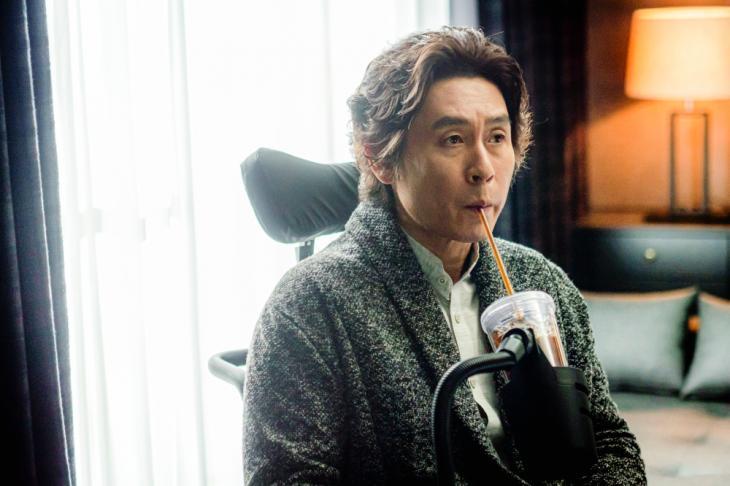 영화 '퍼펙트맨' 스틸컷 / ㈜쇼박스 제공