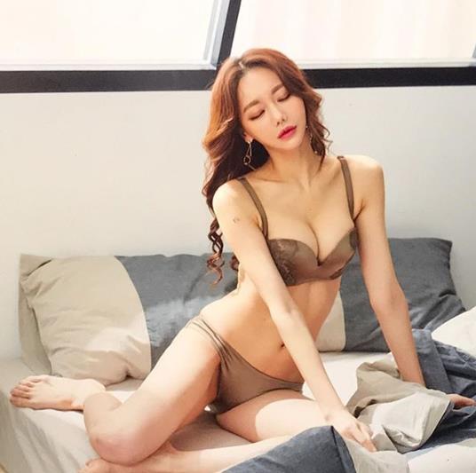 박서아 인스타그램