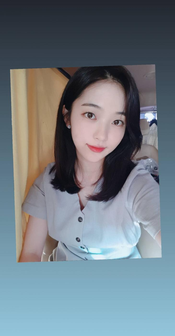 홍승희 인스타그램