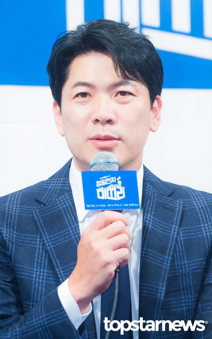 김상경 / 톱스타뉴스 HD 포토뱅크