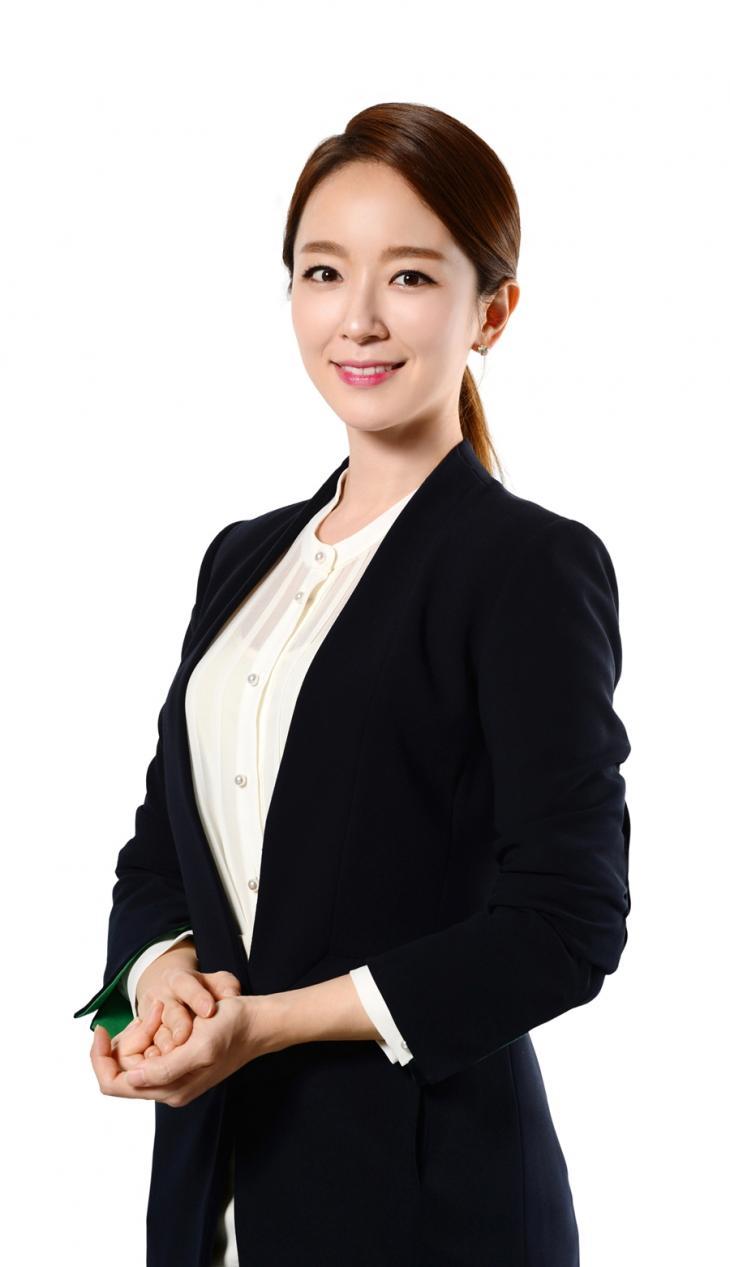 박선영 아나운서 / SBS