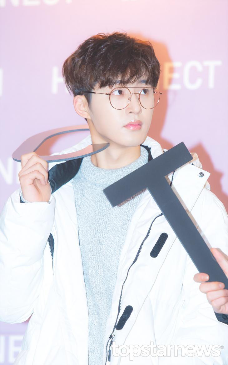 아이콘(iKON) B.I(비아이) / 톱스타뉴스 HD포토뱅크