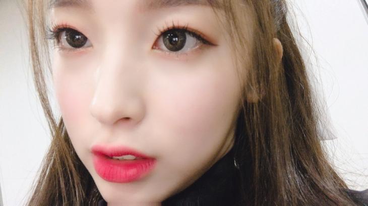 오마이걸 공식 트위터