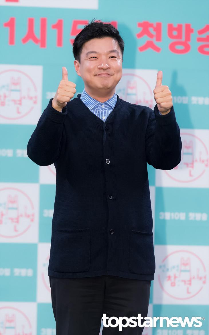 김생민 / 톱스타뉴스 HD포토뱅크