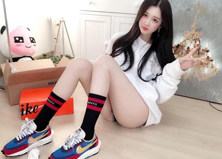 박가린 인스타그램