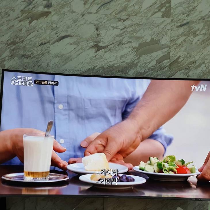 백종원 / 소유진 인스타그램