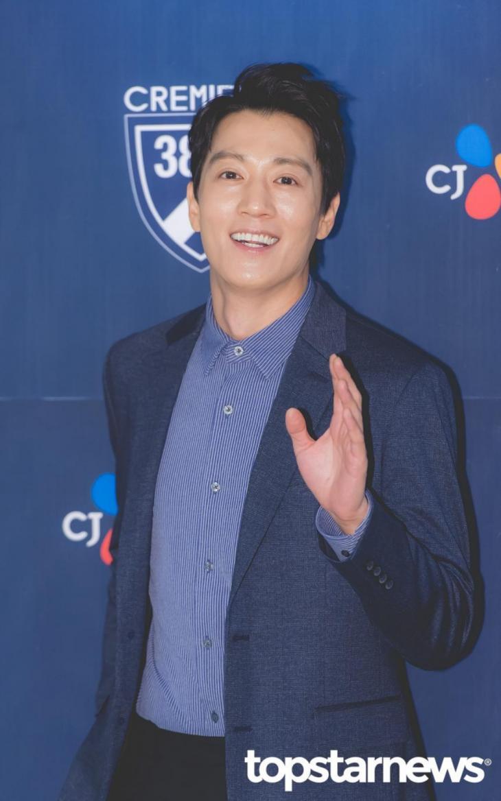 김래원 / 톱스타뉴스