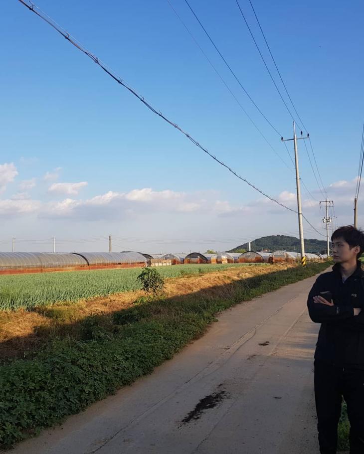 장성원 / 장나라 인스타그램