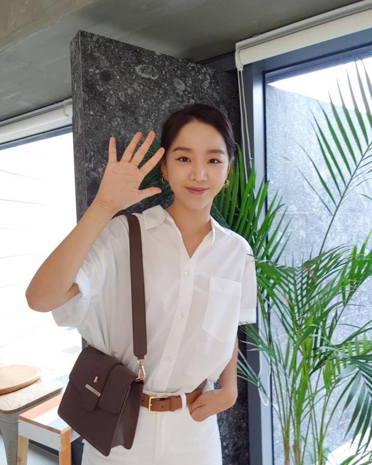 신혜선 인스타그램