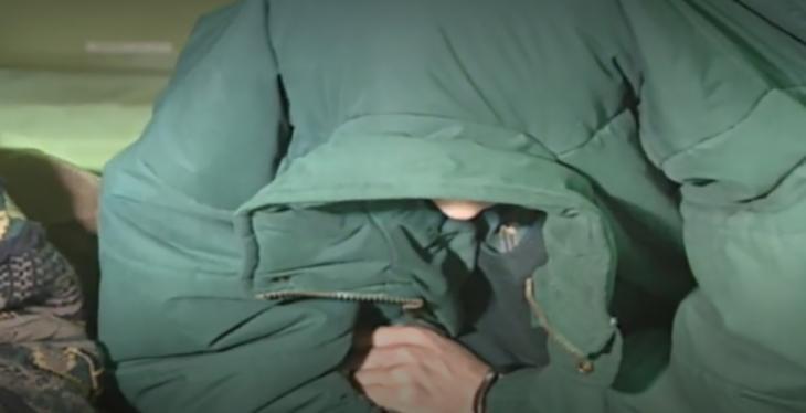 화성 연쇄살인사건 범인 이춘재 당시 검거된 모습 / KBS 자료화면