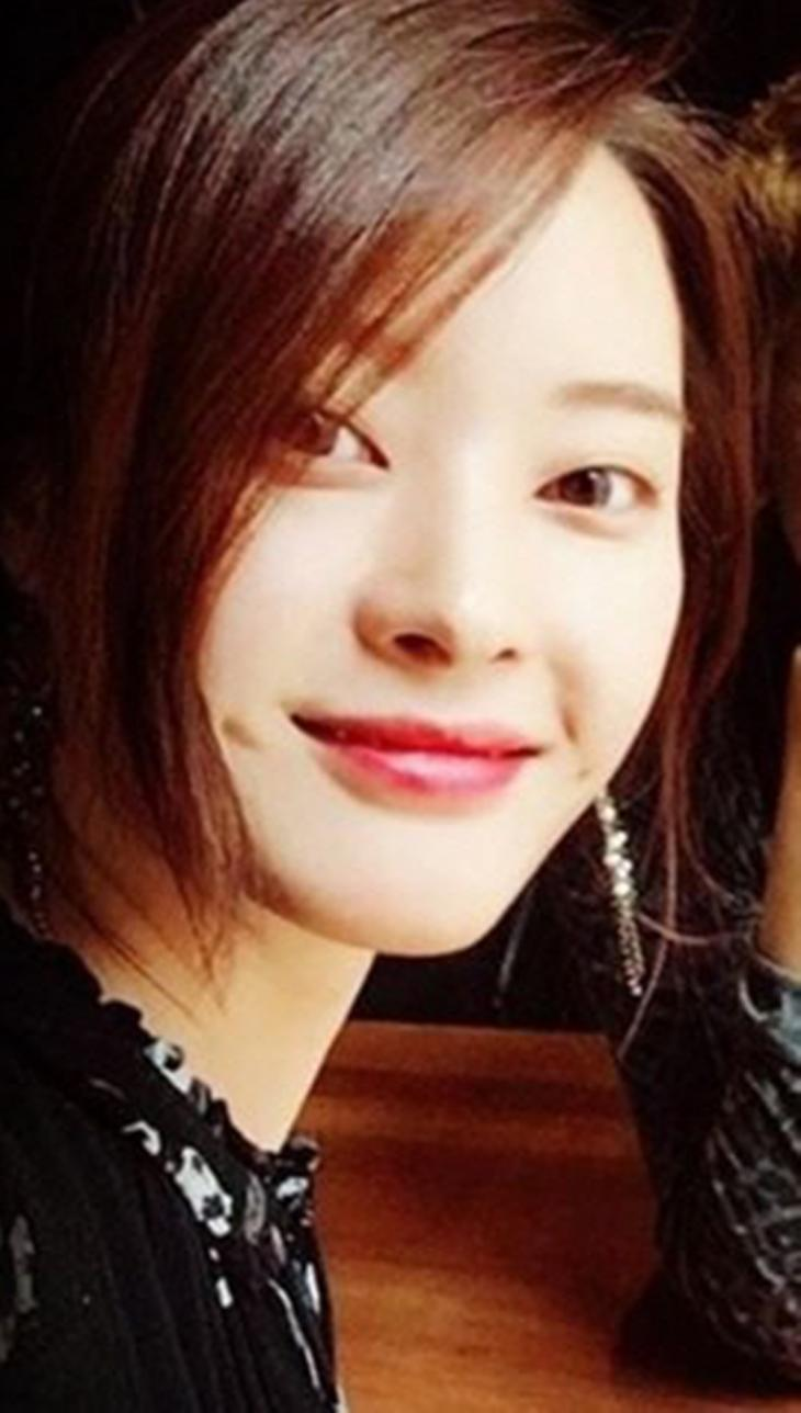 이은성 / 홍혜전 인스타그램