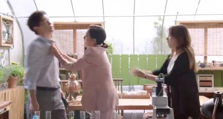 이보희 김호진 박시은 / MBC '모두 다 쿵따리' 캡처