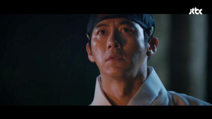 JTBC '조선혼담공작소 꽃파당' 방송 캡처