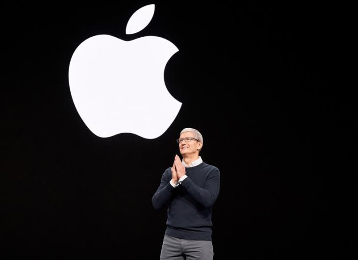애플 아이폰11 출시 키노트. apple.com