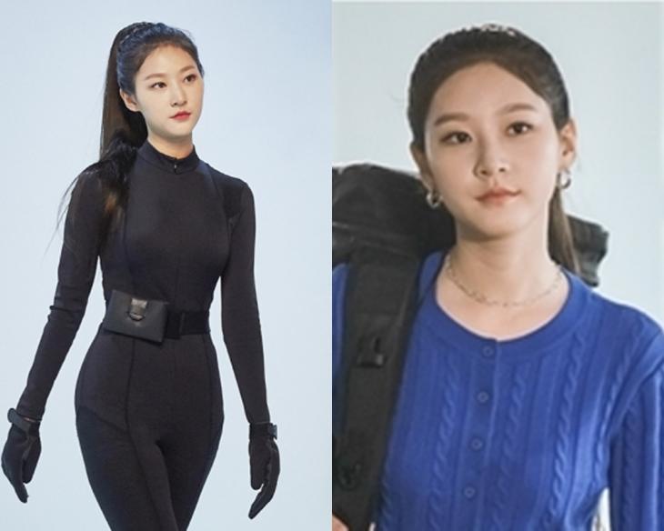 (좌) TV조선 제공 / (우) '레버리지' 티저 영상 캡처