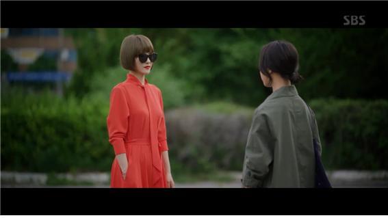 sbs 드라마 '시크릿부티크' 방송 캡처