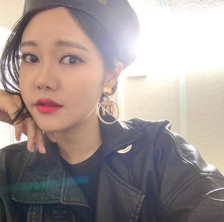 김연지 인스타그램