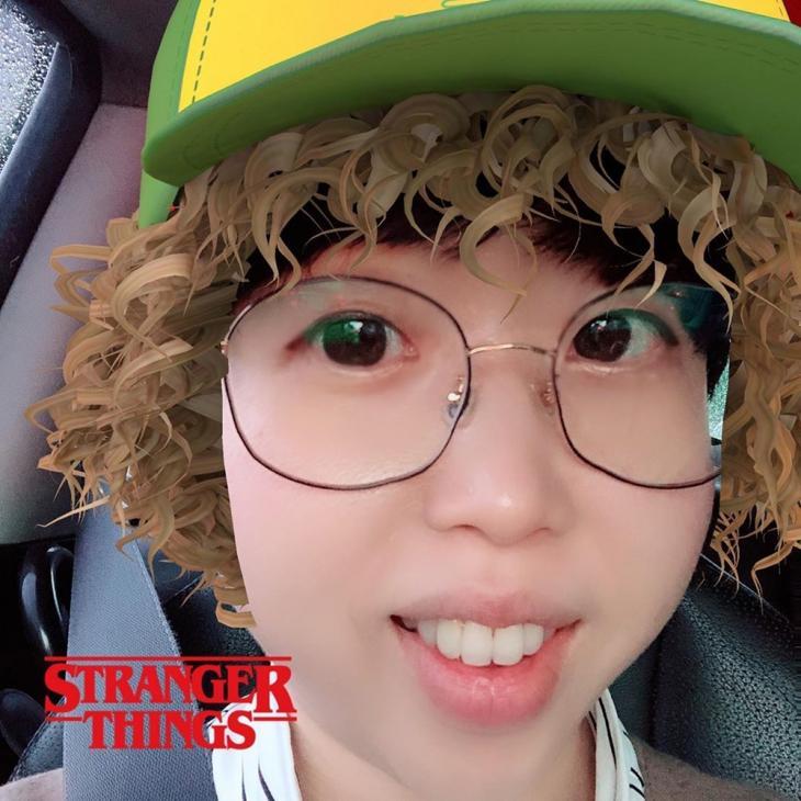권진영 인스타그램