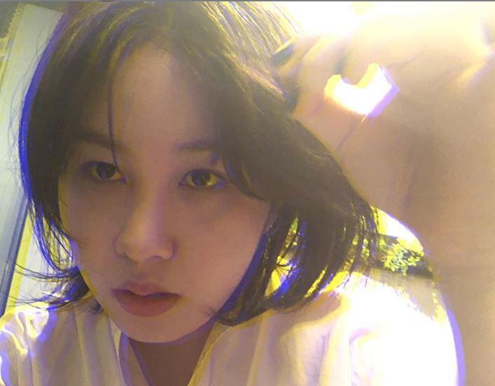 권진아 SNS