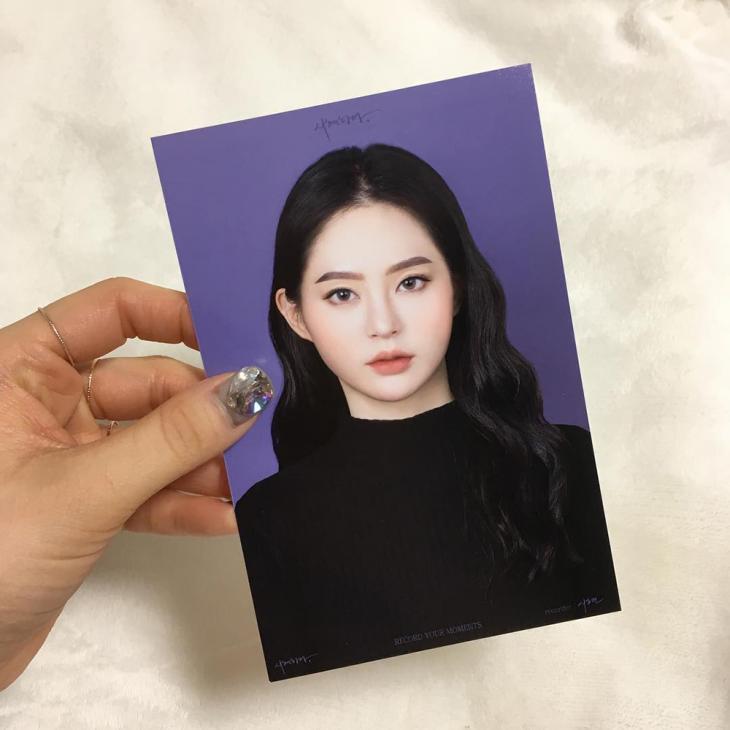 송세라 인스타그램