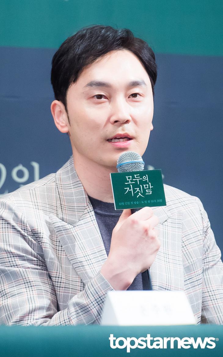 서현우 / 톱스타뉴스 HD포토뱅크