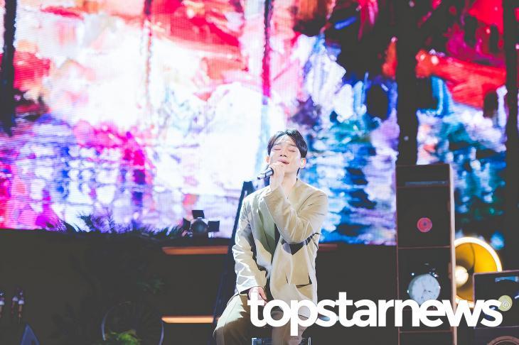 엑소(EXO) 첸 / 서울, 최규석 기자