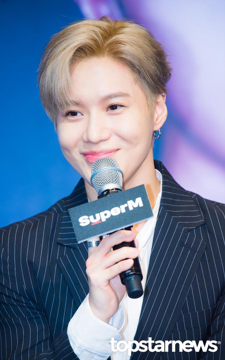 슈퍼엠(SuperM) 카이 / 서울, 정송이 기자
