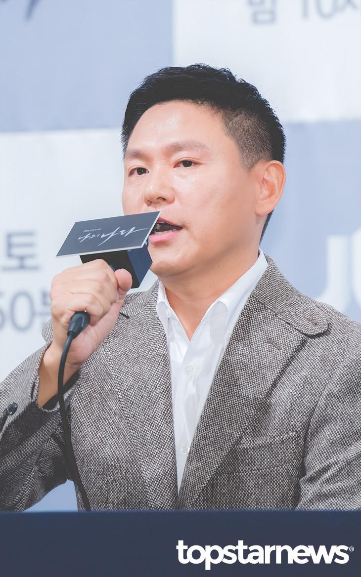 김진원 PD / 톱스타뉴스 최규석 기자