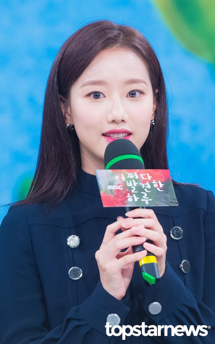 '어쩌다 발견한 하루' 출연진 / 톱스타뉴스 HD포토뱅크