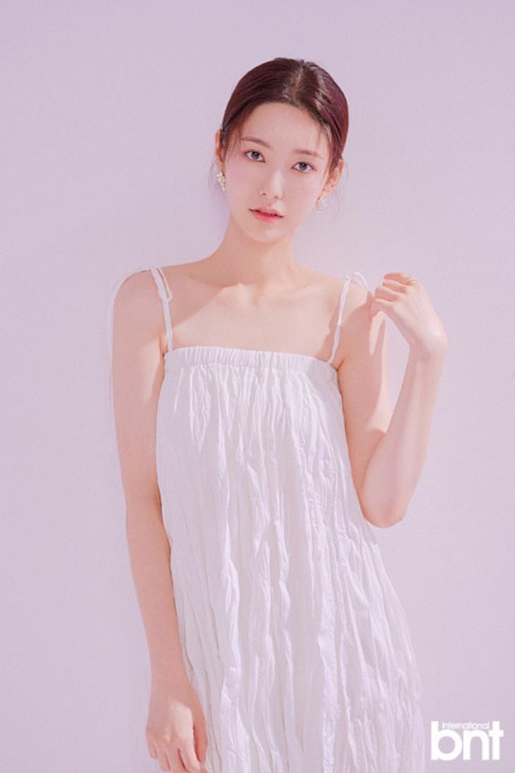 나혜미 / bnt