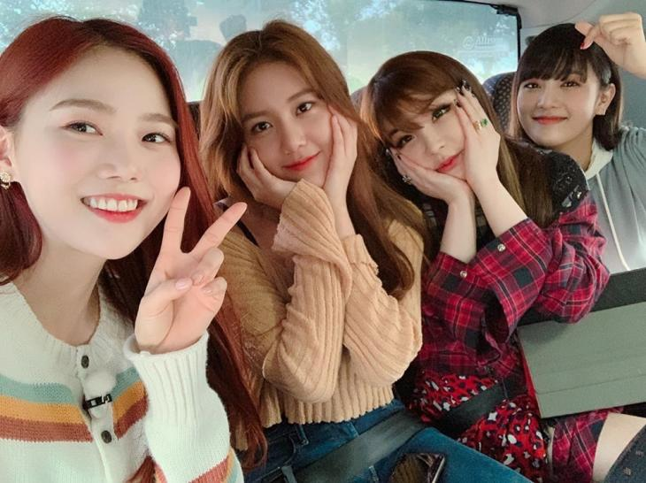 박봄 인스타그램