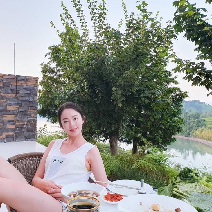 박은영 인스타그램