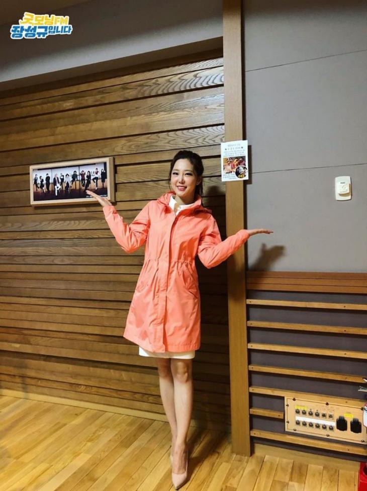 MBC FM4U '굿모닝FM 장성규입니다' 공식 인스타그램