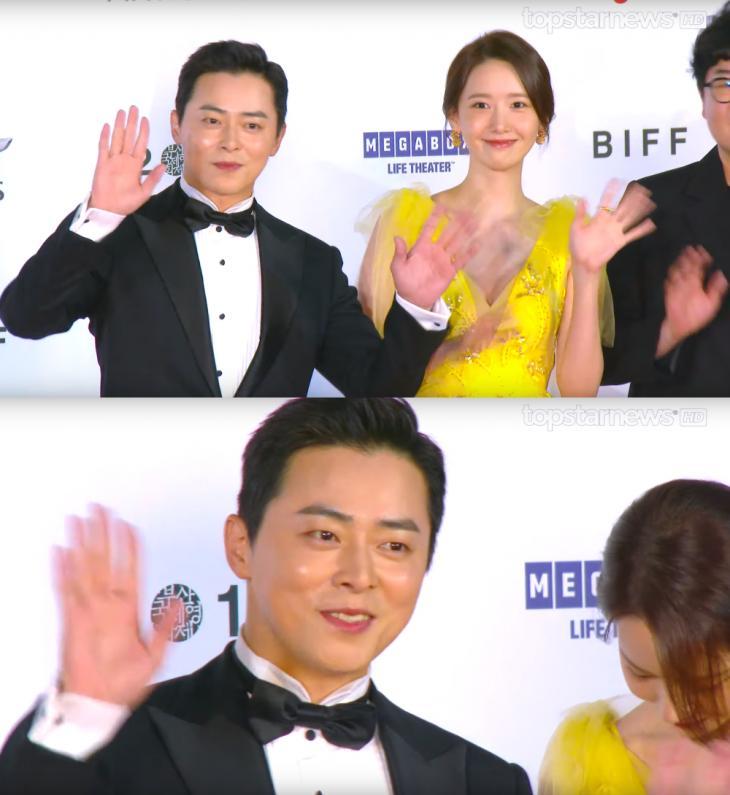 조정석 / 톱스타뉴스 HD영상 캡처